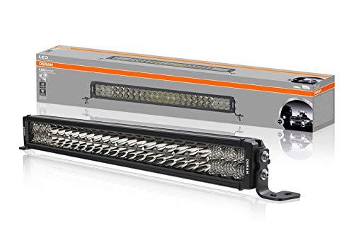 OSRAM LEDriving LIGHTBAR VX500-CB, luz de conducción LED para iluminación de campo cercano y lejano, combo, 4100 lúmenes, haz de luz de hasta 238 m, faros LED, foco led 12V/24V, homologación ECE