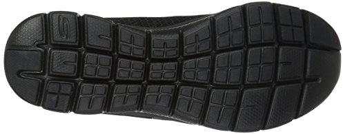 Skechers Damen Flex Appeal 2.0-Newsmaker Sneaker - 4