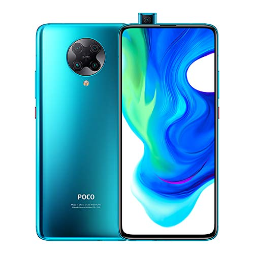 Xiaomi Poco F2 Pro - Smartphone 6GB 128GB 5G Neon Blue
