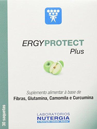 "Nutergia Suplemento Alimentar ""Ergyprotect Plus"" - 30 Sobres"