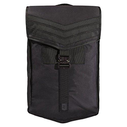 Fidelis ALCON Backpack, Black