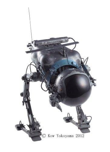 Hasegawa MK06 - Luna Tactical Recon. Machine LUM-168