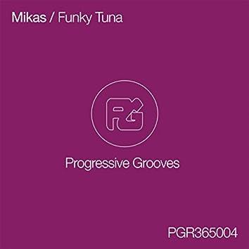 Funky Tuna