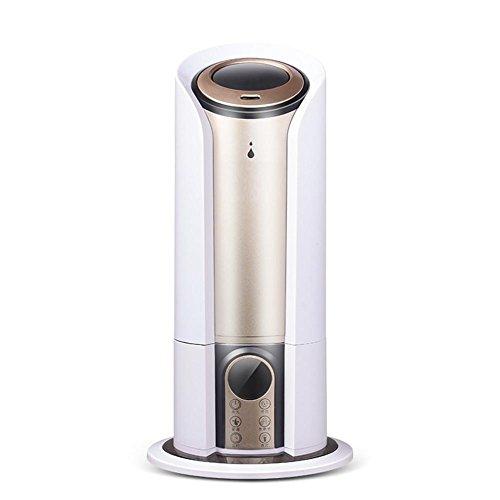 Drop Ground Type Cool Mist Luftbefeuchter Super Ruhig Big Capacity Luftreiniger Home Schlafzimmer Büro Schwangere Frau Aroma Diffusor