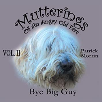 Mutterings of an Angry Old Fart, Vol. 2: Bye Big Guy