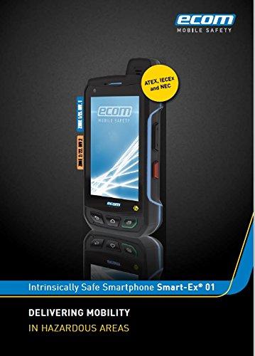 Sonim XP7ist sicher für Oii & Gas-Industrie