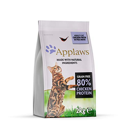 Applaws -   Katze Trockenfutter