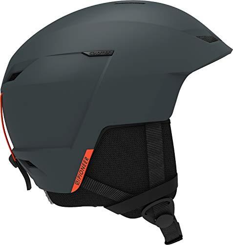 Salomon Pioneer LT Access Herren Ski-und Snowboardhelm, Verstellbare Passform Kopfumfang 59-62 cm