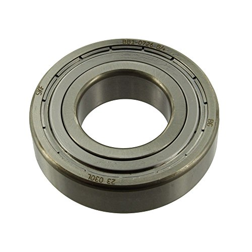 Price comparison product image Washing Machine Shielded Bearing Fits SKF,  30 x 62 x 16 mm