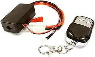 Integy RC Model Hop-ups C24660 Wireless Remote Control Module for C24659 Scale Rock Crawler Power Winch