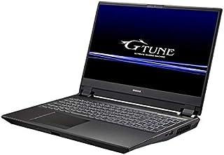 mouse (マウスコンピュータ) BC-GN1597M16R26-193 ゲーミングノートパソコン GTUNE [15.6型 /Core i7 /HDD:1TB /SSD:512GB /メモリ:16GB /2019年11月モデル]