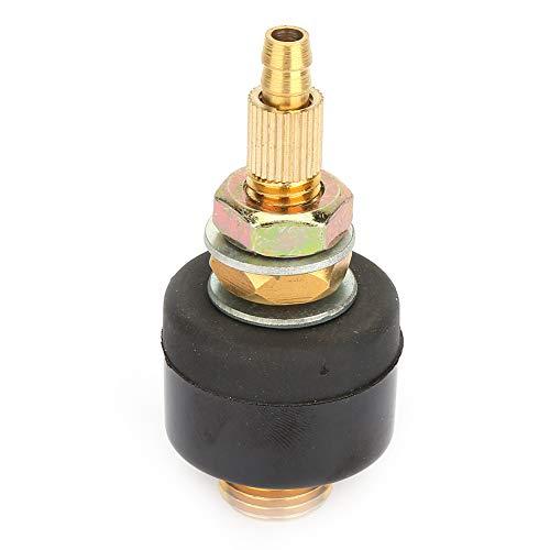 SALALIS Conector eléctrico de Gas, Robusto, Resistente al Desgaste, Cobre, 82g, Conector...