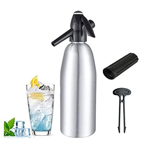 fikujap Maker de refrescos, refresco 1L, portátil, para...