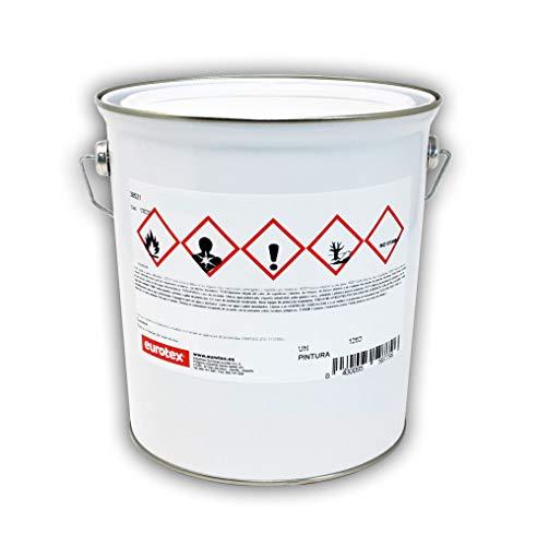 Nazza 38523 Imprimación Sintética para Hierro y Acero, Gris (RAL-7037)