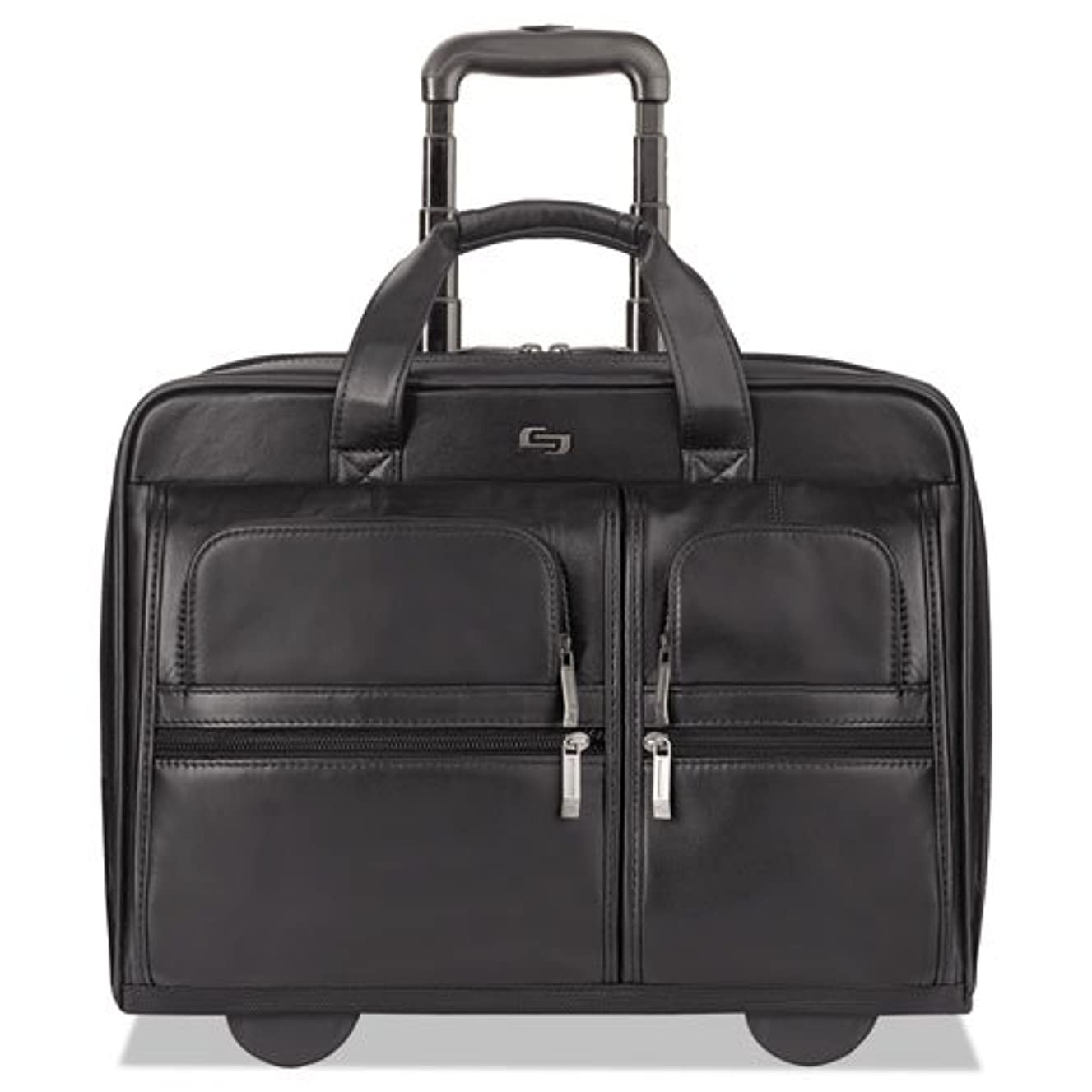 USLD9574 - Solo Classic Carrying Case for 15.6 Notebook - Black