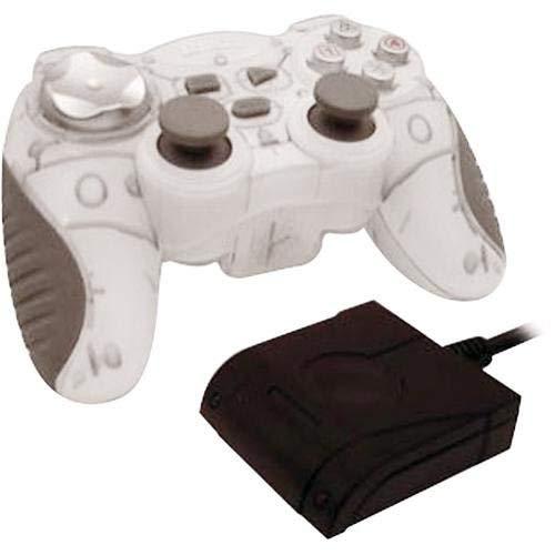 Playstation 2 - Controller ProShock Mini Wireless inkl. Xploder Mega Cheats