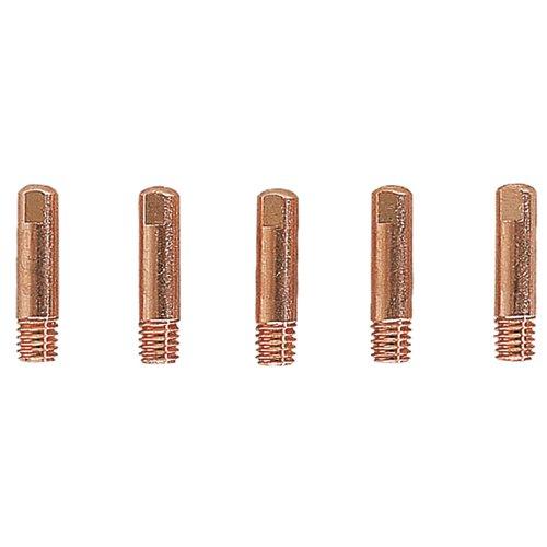 Original Einhell Kontaktröhrchen (0,8 mm, 5 Stück)