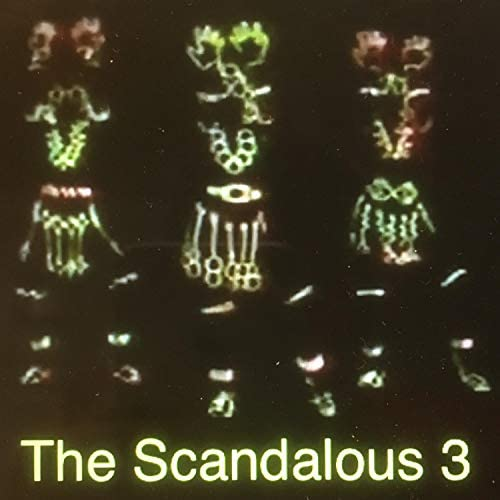 The Scandalous 3