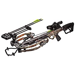 Bear X Constrictor Crossbow Review - Best Value for the Money Crossbow in 2020? 1