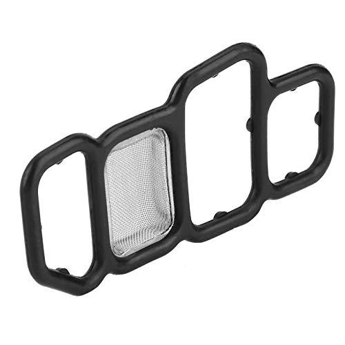Magnetventil-Filterdichtung, Präzisionsfertigungs-Magnetdichtung, brandneuer, hochwertiger Sportwagenfahrer mit kompaktem Design für Autowartungsarbeiter
