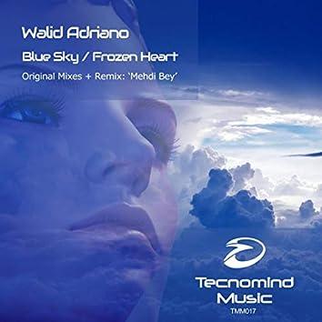 Blue Sky / Frozen Heart
