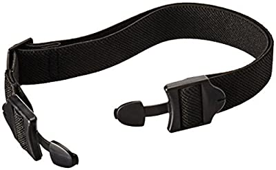 Garmin Elastic strap for Heart Rate Monitor replacement, Standard Packaging