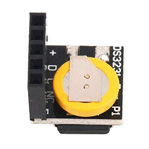 3.3 V / 5V Raspberry Pi Buitenlandse Hoge Precisie Klok Module Motorfiets Deel