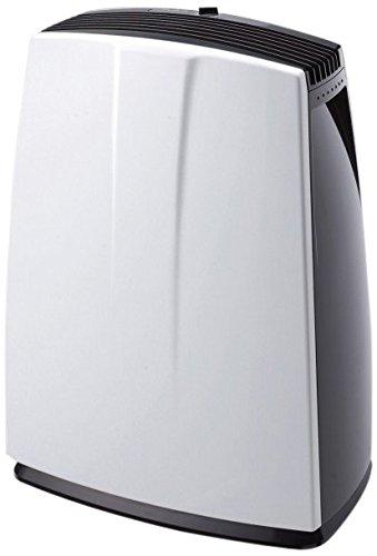 FM Calefacción DH-20 2.3L 48dB 480W Gris - Deshumidificador (480 W, 230 V, 5-32 °C, 365 mm, 220 mm, 490 mm)