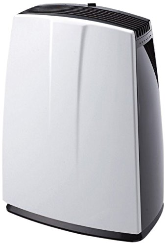 FM Heizung dh-20Luftentfeuchter (480W, 230V, 50Hz, 48dB, Grau, 36,5cm)