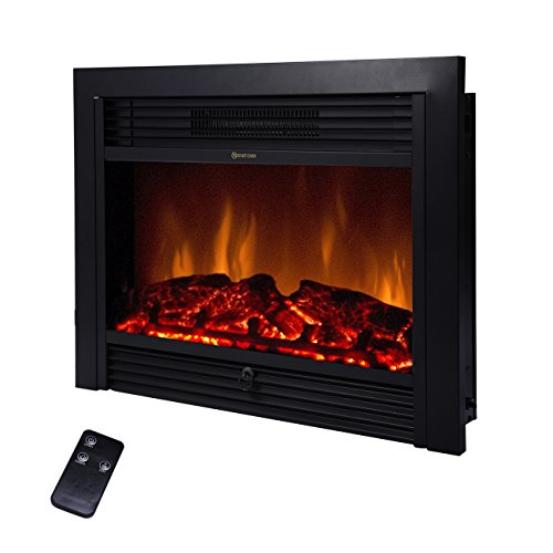 Best electric fireplace insert reviews - Ashley Furniture Signature Design
