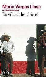 La ville et les chiens de Mario Vargas Llosa