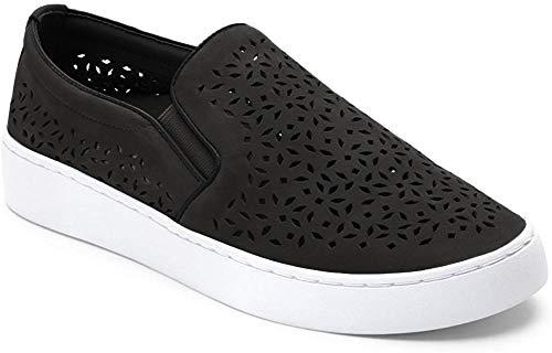 Vionic Women's Splendid Midi Perf Slip-on - Ladies Sneakers...
