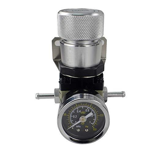 Auto-onderdelen Turbo drukregelaar Valve drukregelklep Controller drukregelklep 1-150PSI Pressure