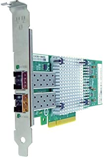 Axiom Memory Solutionlc 10GBS Dual Port SFP+ PCIe 3.0 X8 NIC Card for HP - 779793-B21