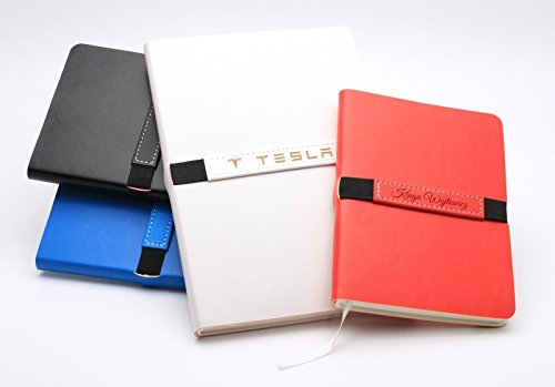 Personalisiertes Notizbuch Tagebuch | Weicher Einband | Stilvolles Design A5, A13