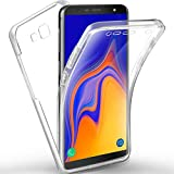 AROYI Samsung Galaxy J4 Plus Case 360 Degree Protection