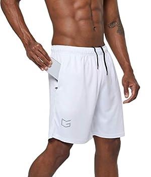 Best athletic shorts men pockets Reviews