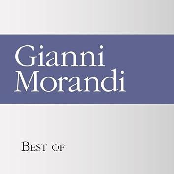 Best of Gianni Morandi