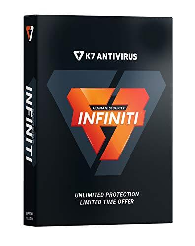 K7 Ultimate Security Infiniti Antivirus 2021