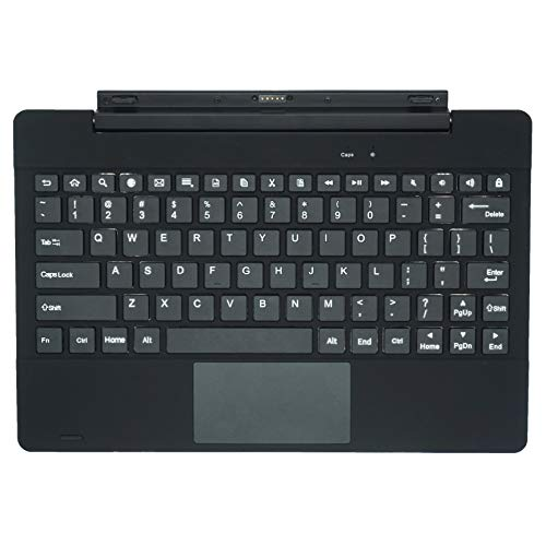 Hongtao 10 Inch Tablet Navitech Black Wireless Multi OS Keyboard Compatible with All Android//Windows /& iOS Tablets Including The Haehne 9 Inches Tablet