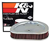 K&N - HD1508 Engine Air Filter: High Performance, Premium,...