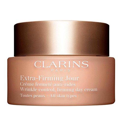 Clarins extra-Firming Jour all skin types NEU 50ml Nachfolgeprodukt Multi-Regenerante