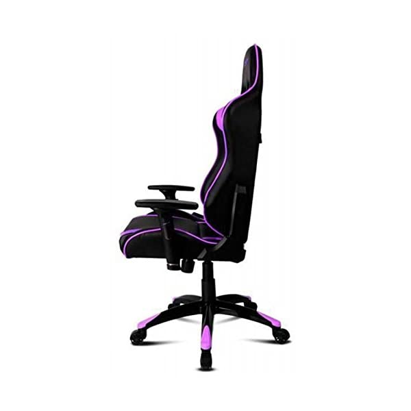 Silla de juego Drift Púrpura