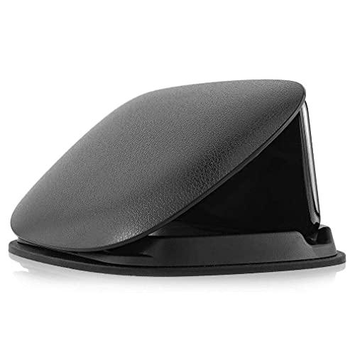 USNASLM Soporte de coche grande universal para salpicadero de coche, soporte para teléfono móvil, para teléfono celular i-Phone