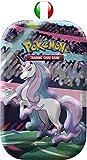 Pokemon Mini Tin de la colección Prodigi de Galar Rapidash