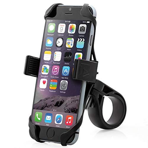 Aduro U-Grip Plus Universal Bike Mount - for...