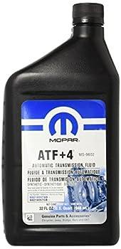 ATF-4 automatic transmission fluid