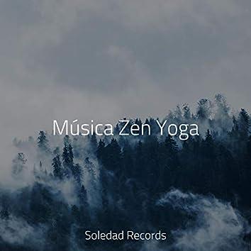 Música Zen Yoga