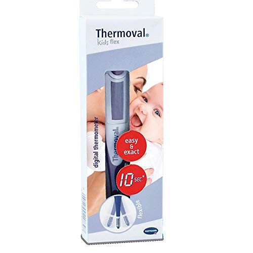 TERMOMETRO THERMOVAL RAPID FLEX