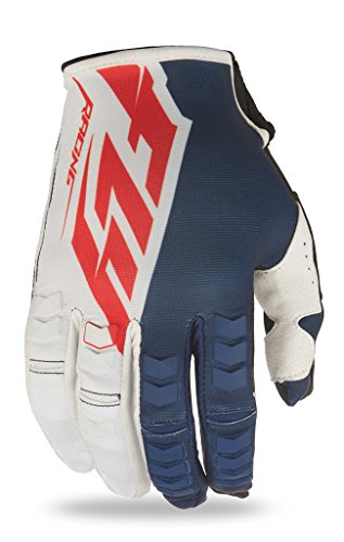 Fly Racing Handschuhe Kinetic Blau Gr. XL